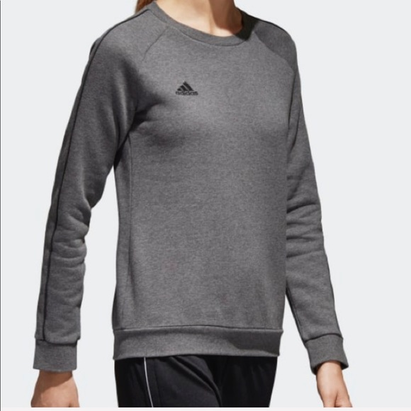 adidas Core 18 Sweat Top Sweater